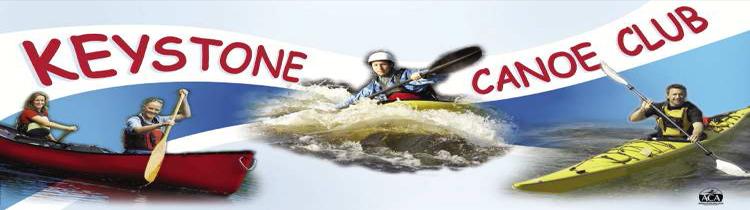 Keystone Canoe Club Board